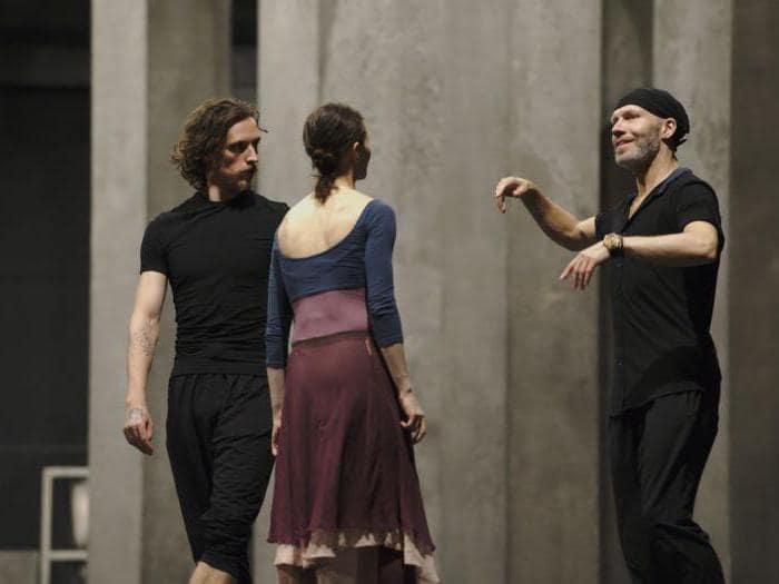 Polunin, il genio ribelle sarà Romeo all'Arena di Verona