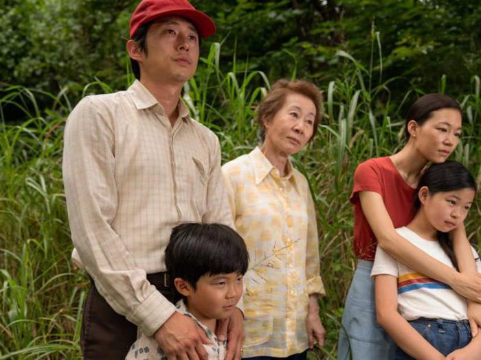 Ritorno al cinema: i migliori film della settimana
