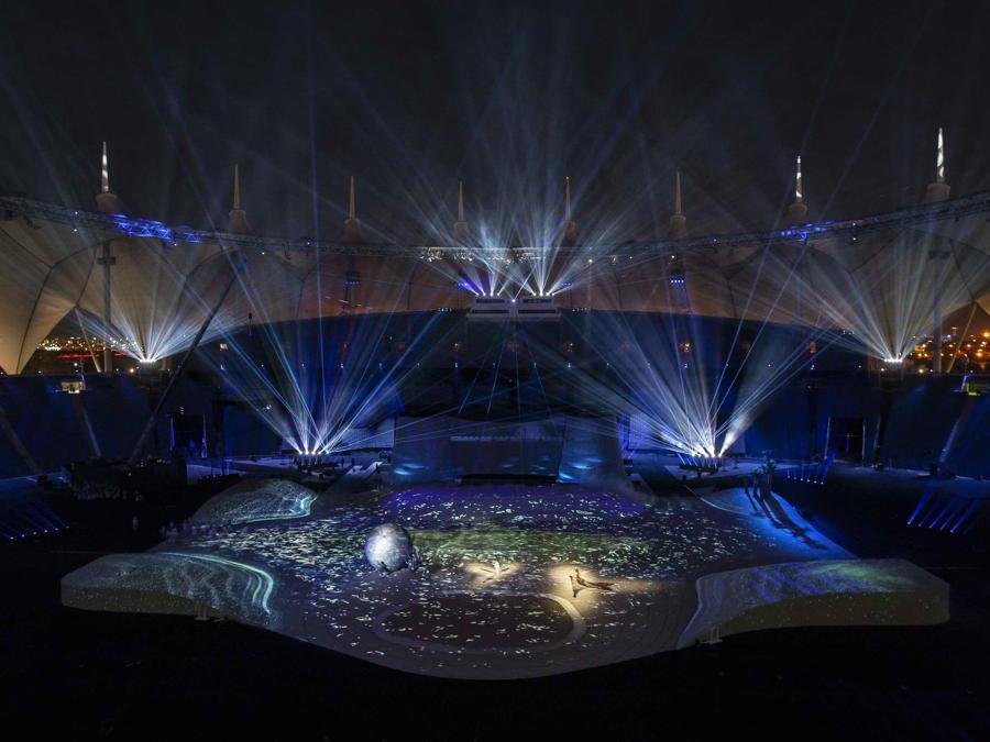 Leila the Land of Imagination-Riyadh, Saudi Arabia 2020