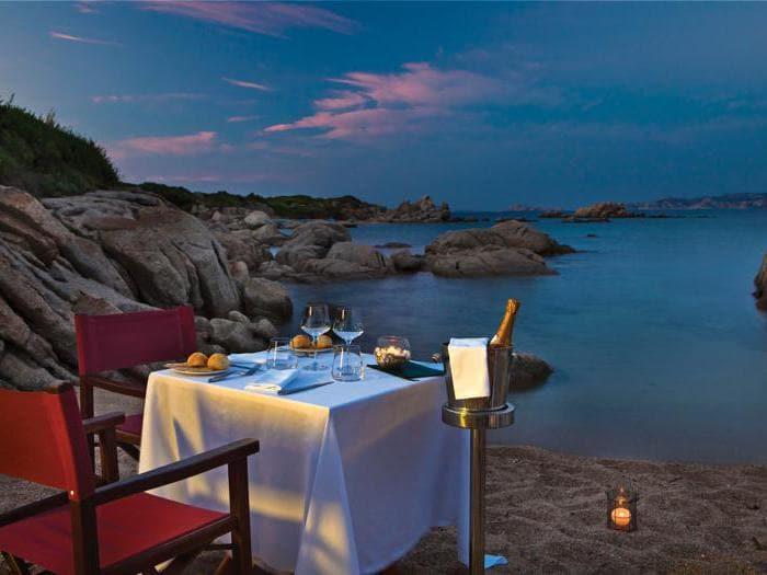 I gioielli di Delphina Hotels & Resorts in Sardegna