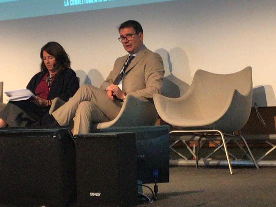 Luca Schieppati, managing director TAP