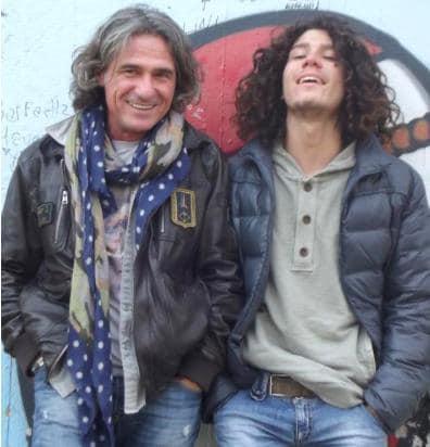 Franco Antonello padre di Andrea, ragazzo con autismo. Ha creato la fondazione   «I bambini delle fate» - Influencer score: 85