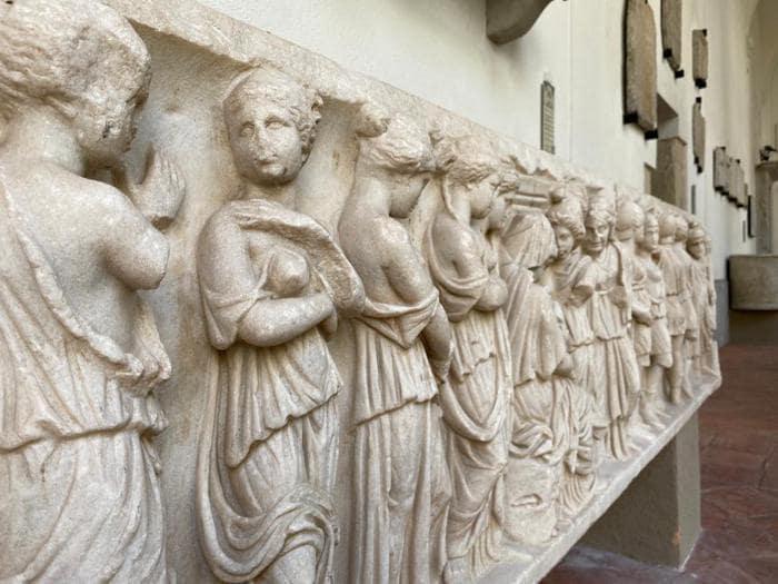 Palermo rilancia i siti culturali con RestART