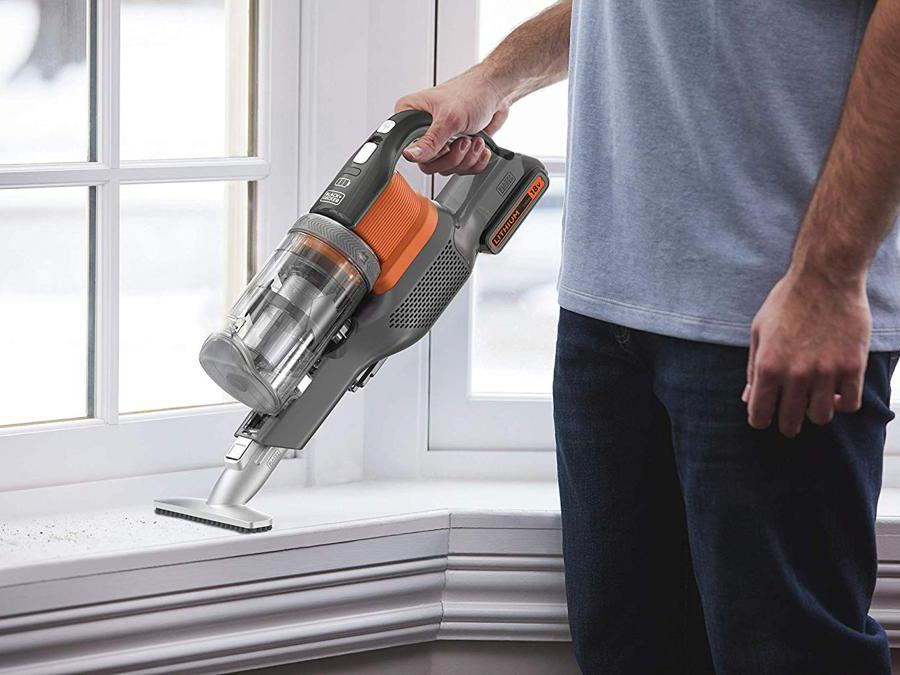 Black & Decker BHFEV182B-QW