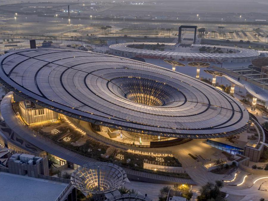 (Dany Eid/Expo 2020)