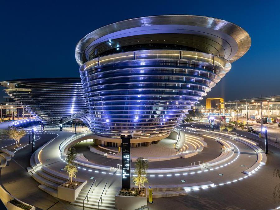 (Suneesh Sudhakaran/Expo 2020 Dubai)