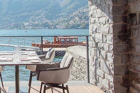 Dal Lario al Garda, ecco sei luoghi del gusto da non perdere