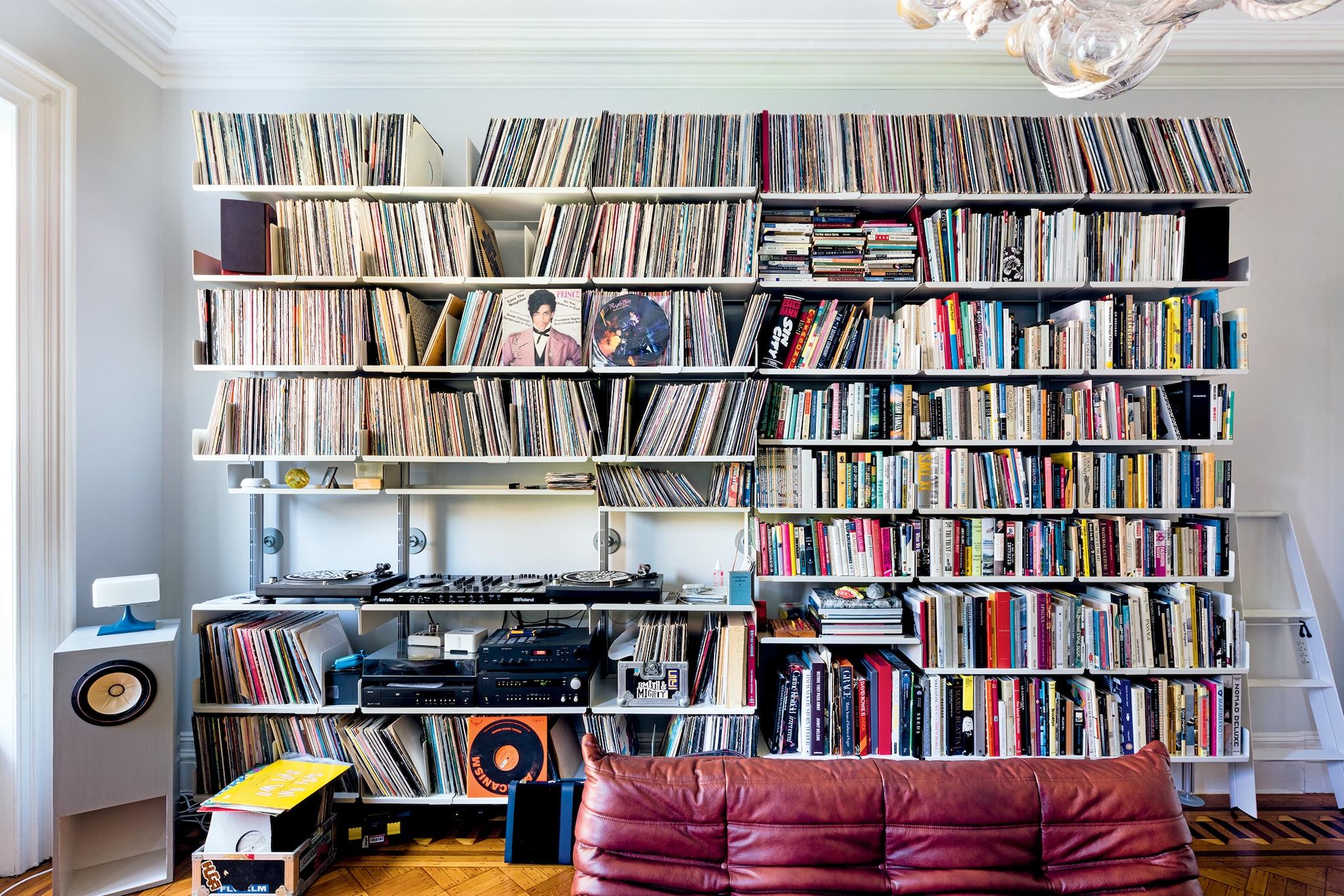 Librerie in bellavista