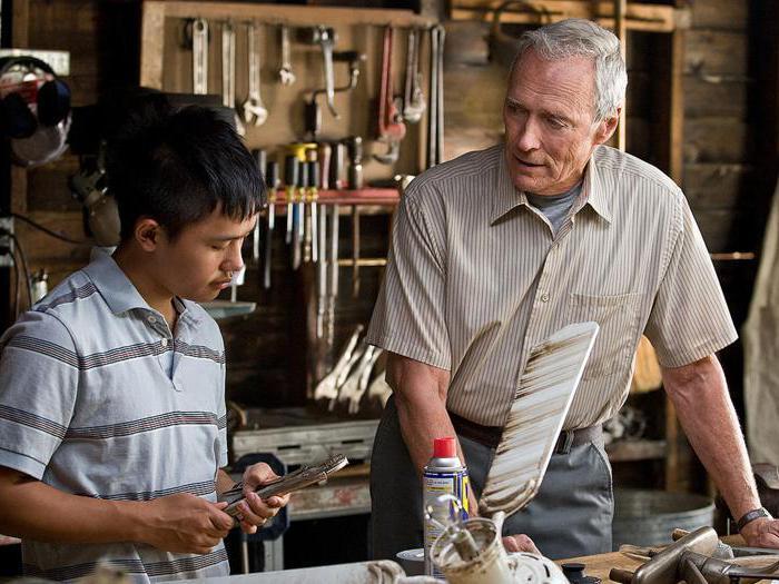 Dalla tragedia greca al western: gli eroi stanchi di Clint Eastwood