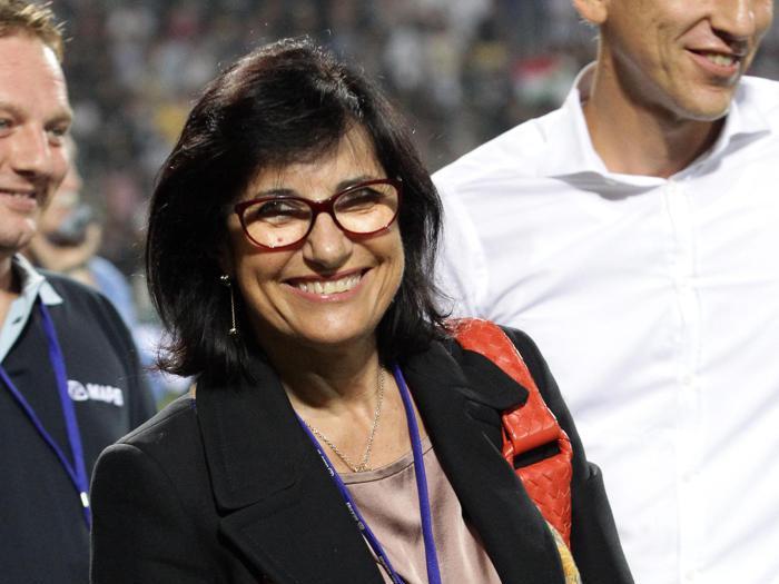 Addio a Adriana Spazzoli
