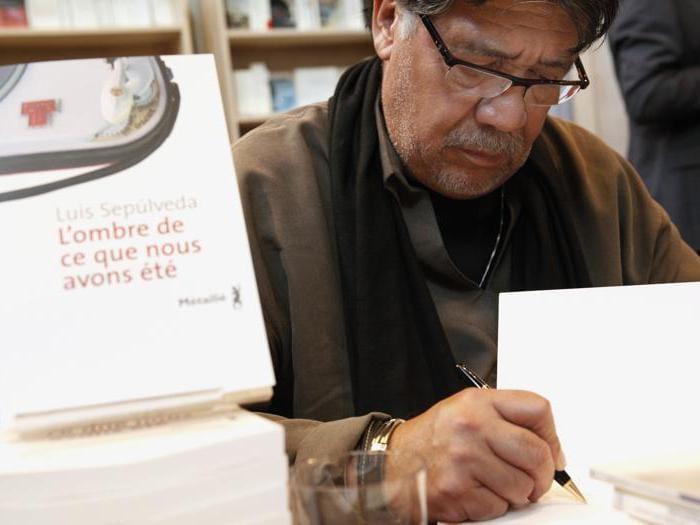 Addio a Luis Sepulveda, maestro cileno della letteratura