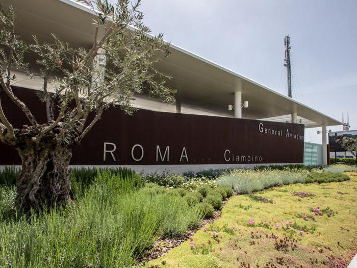 """Aeroporti, a Ciampino la ristrutturazione dell'Aviazione Generale in chiave """"green"""""""