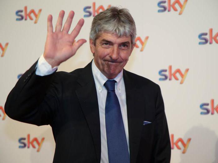 Calcio, addio a Paolo Rossi