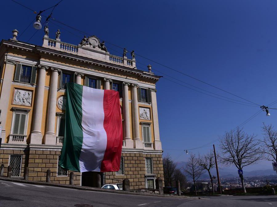 Italia. Bergamo (Italy Photo Press)