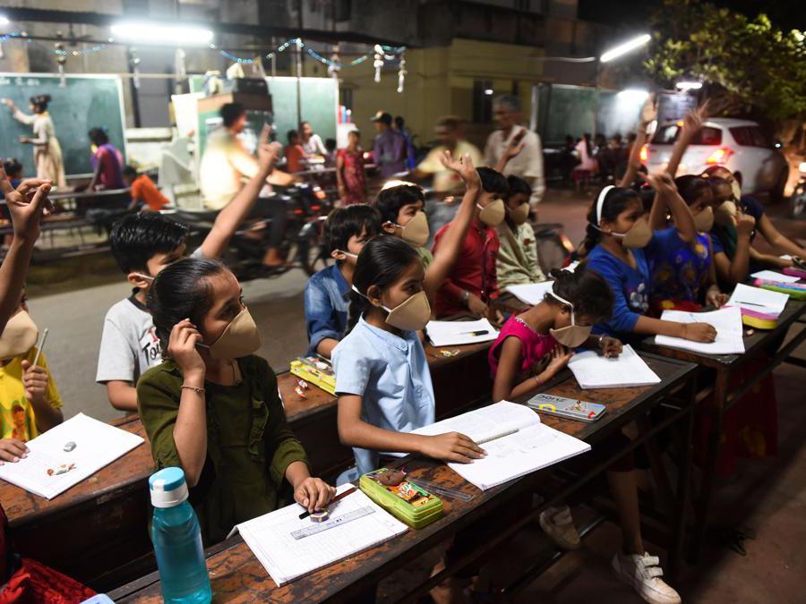 India.  Ahmedabad (Afp)