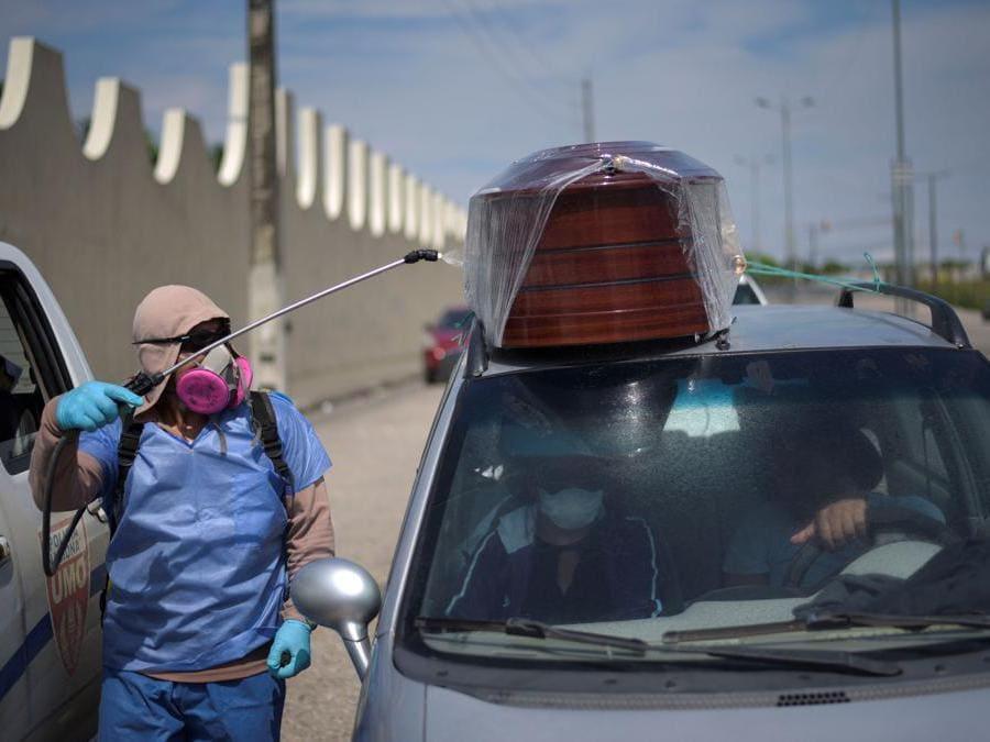 Ecuador REUTERS/Vicente Gaibor del Pino NO RESALES. NO ARCHIVES