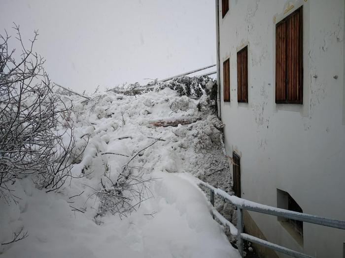 Da Nord a Sud l'Italia flagellata dal maltempo