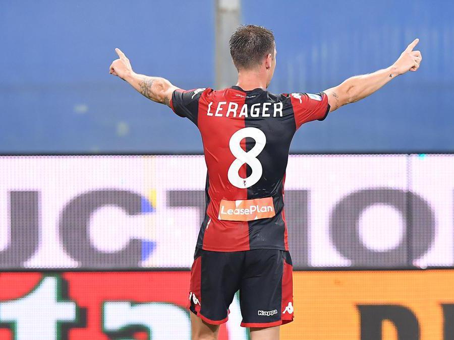 Lukas Lerager (Genoa)