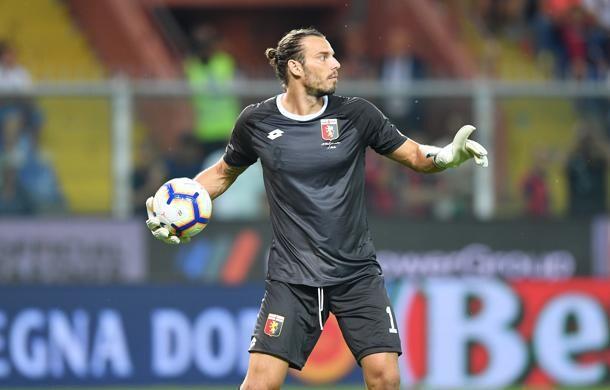 Federico Marchetti (Genoa)