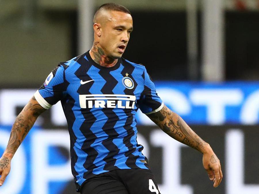 Radja Nainggolan (Inter)