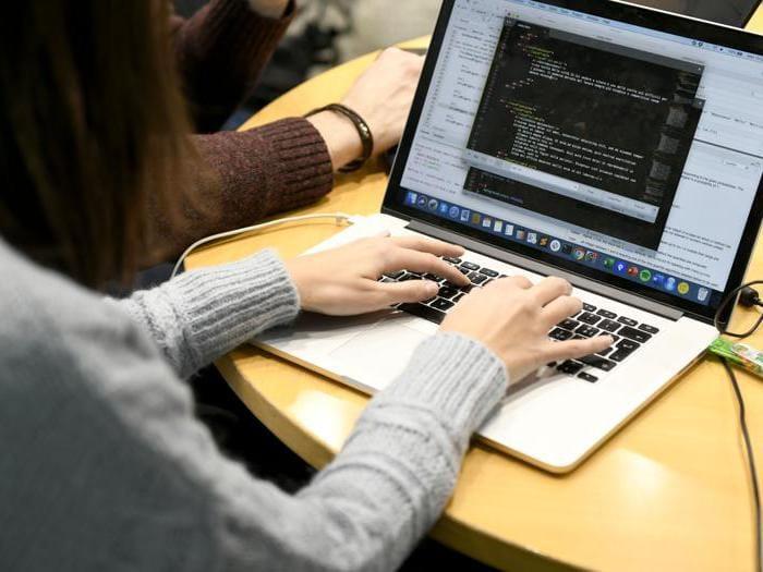 Data scientist al lavoro sulla Qualità della vita