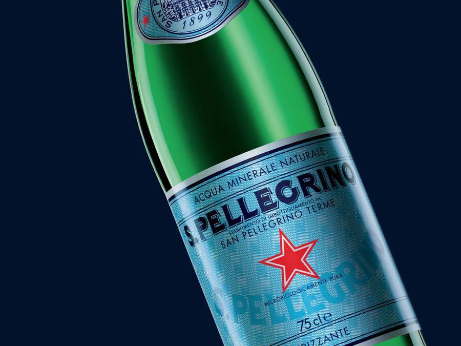 1927. San Pellegrino. La società di acque minerali e soft drink nata nel 1899