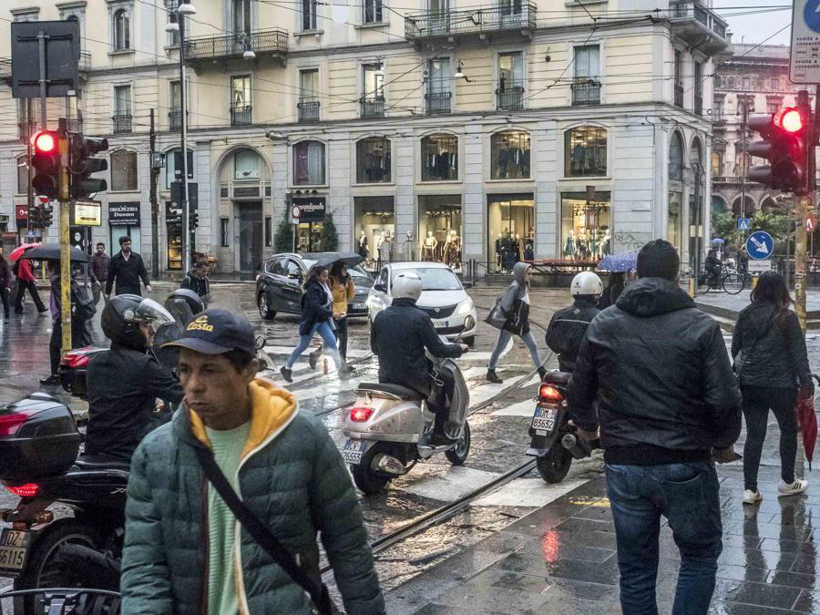 Milano (Carlo Cozzoli/Fotogramma)