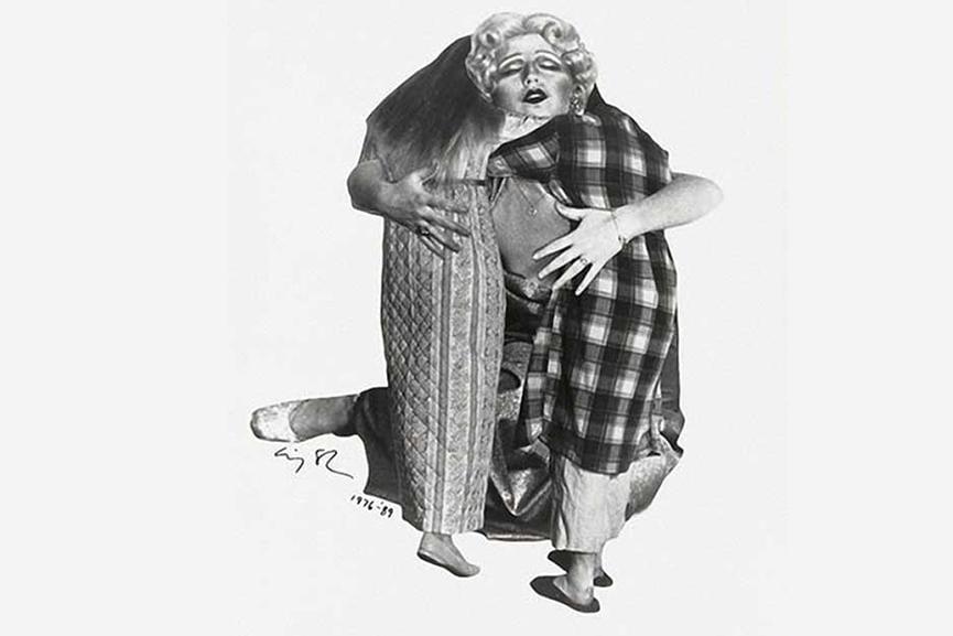Cindy-Sherman, Untitled 1976-1989