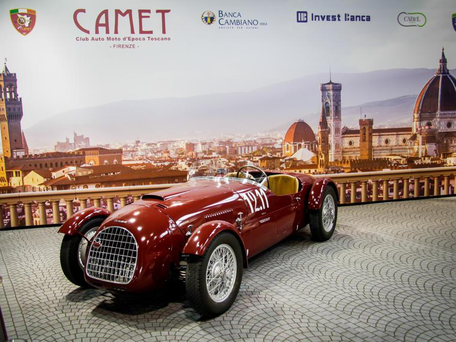 Ermini - Club Camet