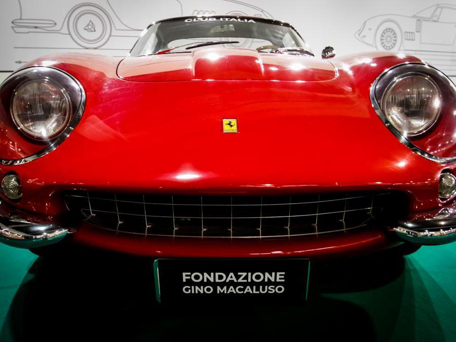 Ferrari Macaluso