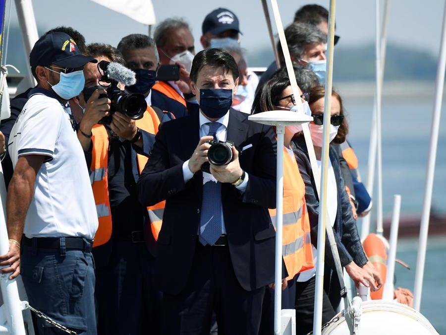 (Reuters/Flavio Lo Scalzo)