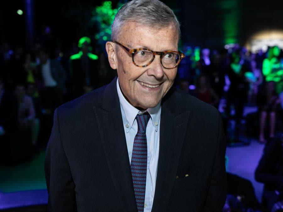 Giancarlo Santalmassi
