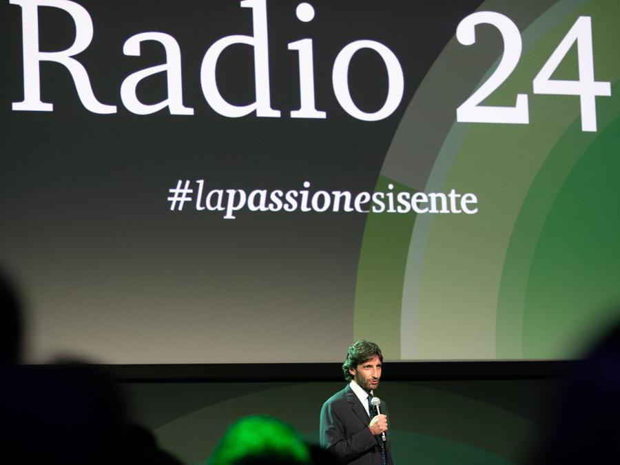 Federico Silvestri Direttore Business Unit Radio 24