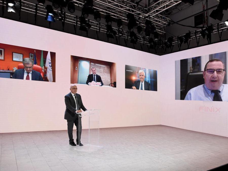 Foto IPP/Stucchi - Reshape the world