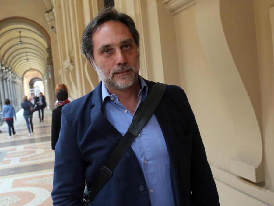 Luigi Ciavardini (Ansa/Giorgio Benvenuti)