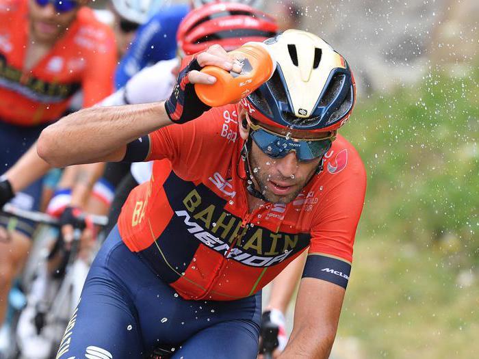 Tour de France, il successo di Nibali