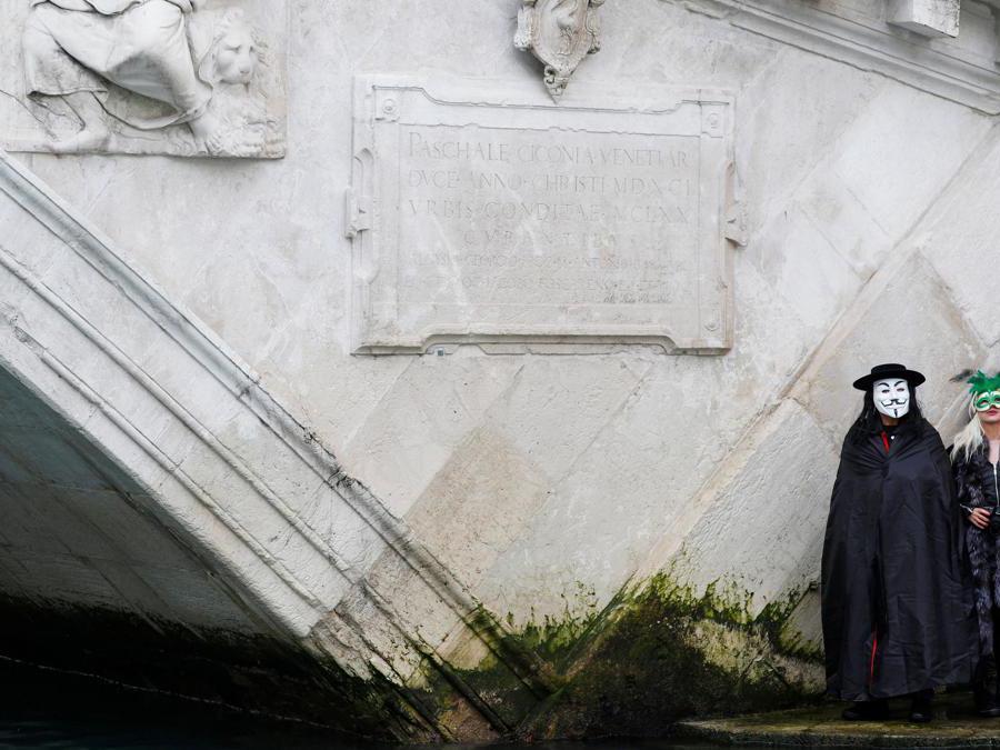 (Reuters/Guglielmo Mangiapane)