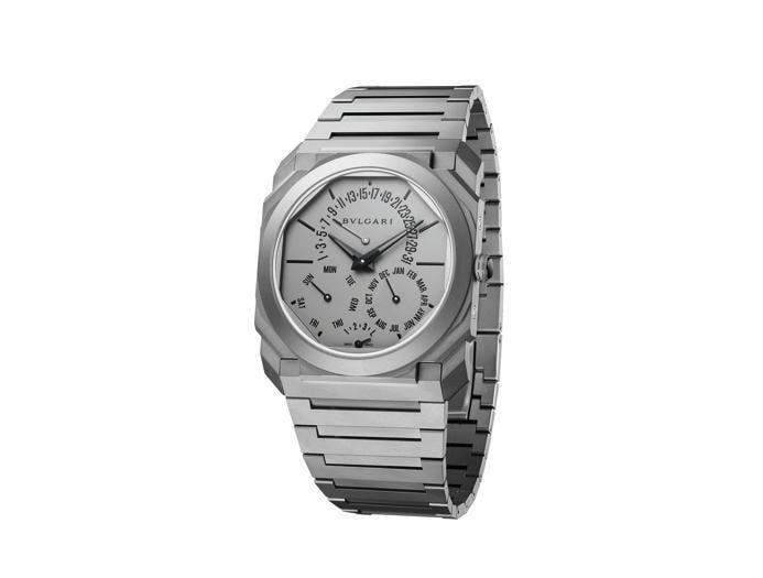 Bulgari, le novità di Watches and Wonders