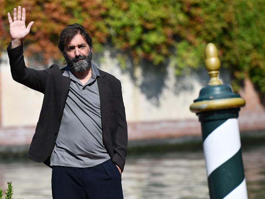 Stefano Mordini (ANSA/ETTORE FERRARI)