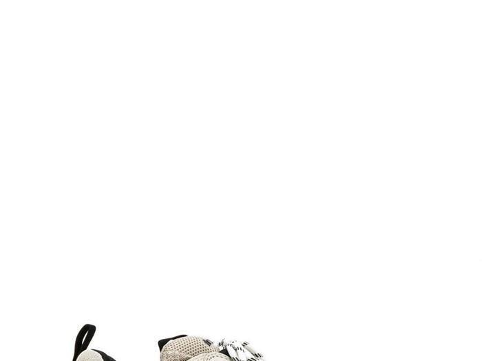 Da Gucci a Balenciaga, le sneakers più desiderate