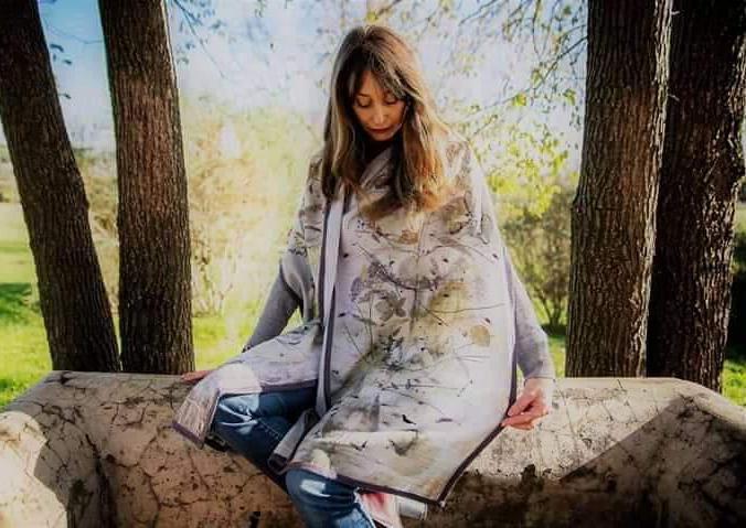 Eleonora Riccio, quando la natura colora la moda