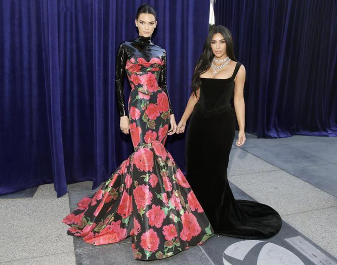 Emmy Awards, le signore delle serie tv sul red carpet