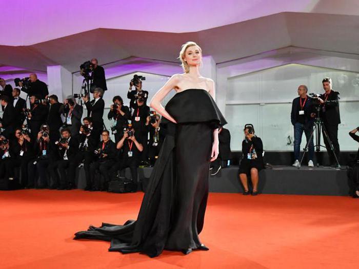 Festival di Venezia, tutta la moda sul red carpet