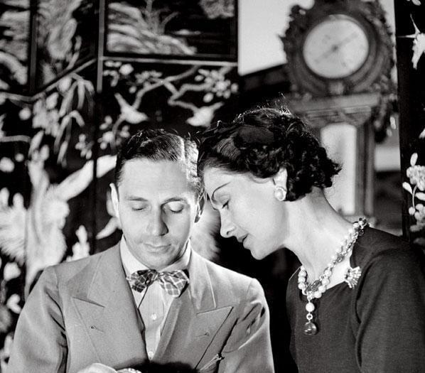 Fulco di Verdura, il duca siciliano dei gioielli che conquistò Chanel (e l'America)
