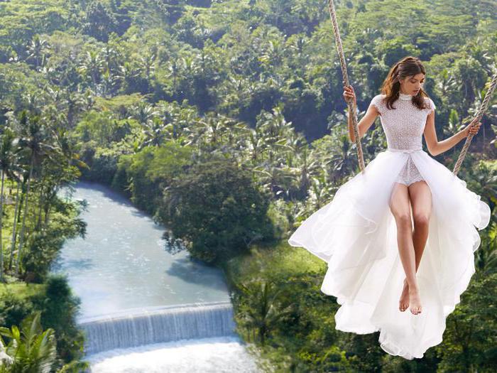 Guida agli abiti da sposa più sostenibili