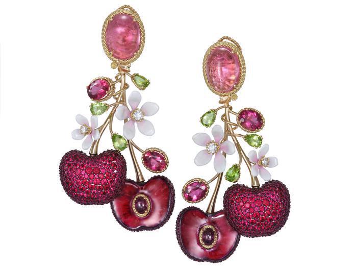 I pezzi unici di alta gioielleria Dolce&Gabbana