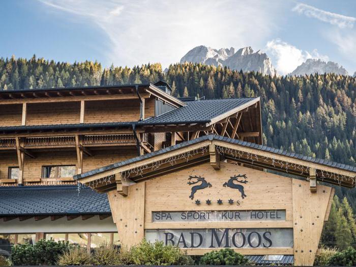 Il Bad Moos Resort compie 50 anni