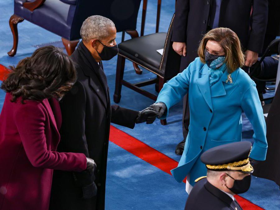 Nancy Pelosi (Getty Images/Tasos Katopodis)