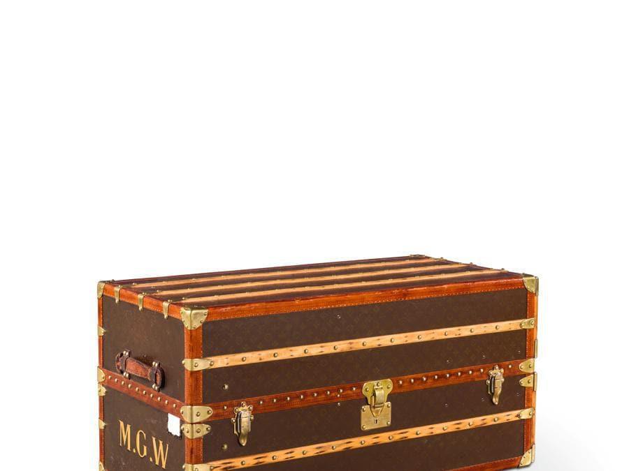 Bagagli Louis Vuitton