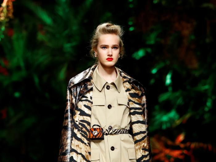 Dolce&Gabbana, esplorazioni nella dorata giungla siciliana